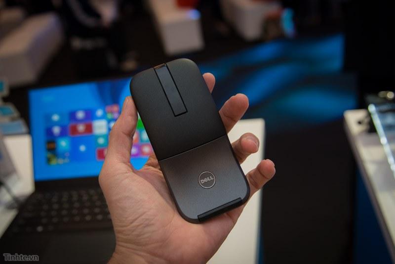 Chuột không dây Dell Bluetooth Mouse WM615
