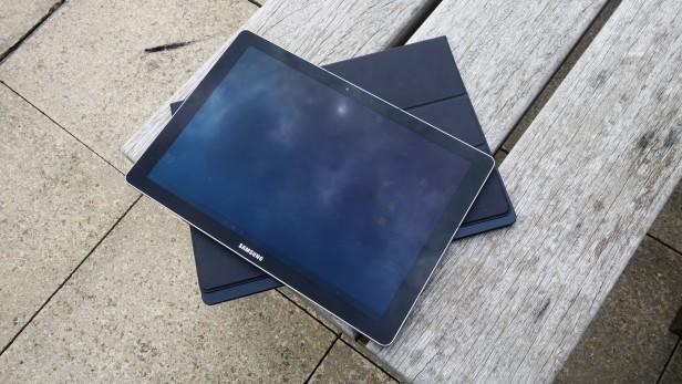 Samsung Galaxy TabPro S M3-6Y30 4GB 12 inch FHD Touch SSD 128GB