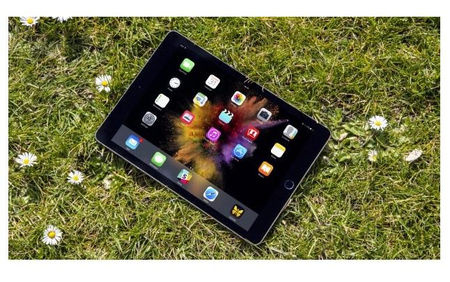 iPad Pro - 9.7 inch - 4G