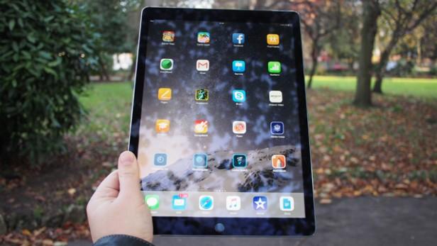 iPad Pro - 12.9 inch