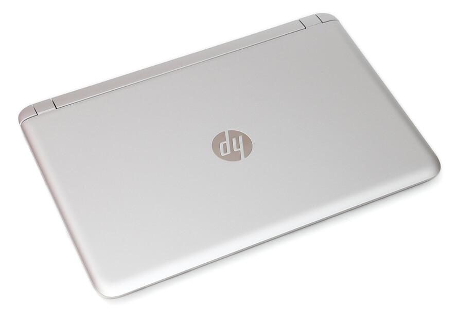HP Pavilion 15-AB143CL màu trắng bạc
