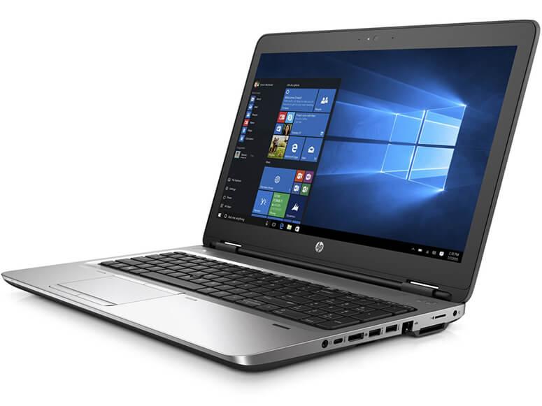 HP Probook 650 G2 hiệu năng
