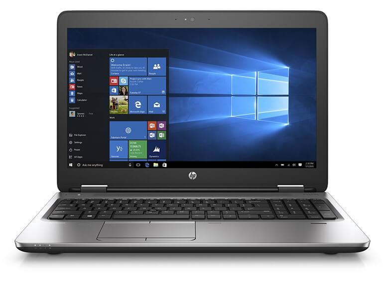 HP Probook 650 G2 màn hình Full HD