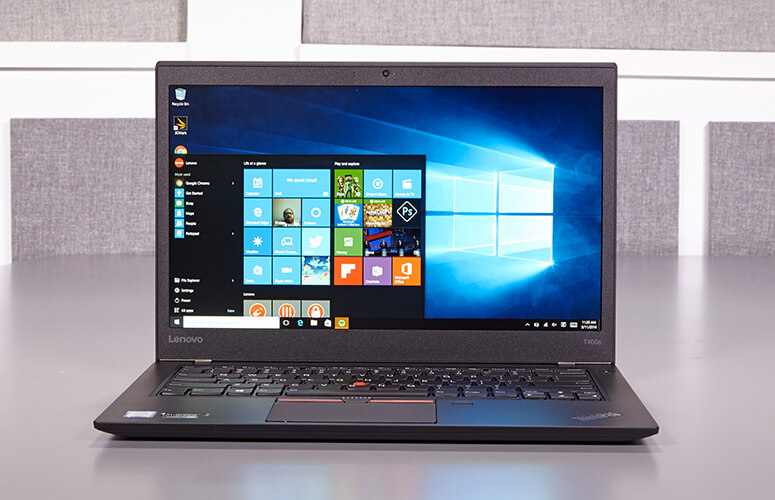 Lenovo Thinkpad T460s review