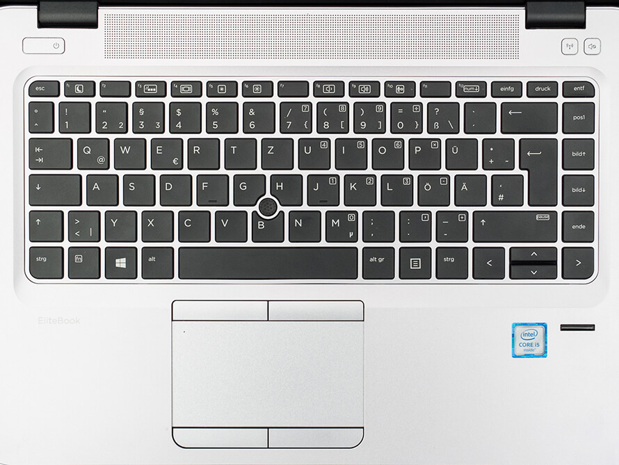 HP Elitebook 840 G3 giá rẻ nhất