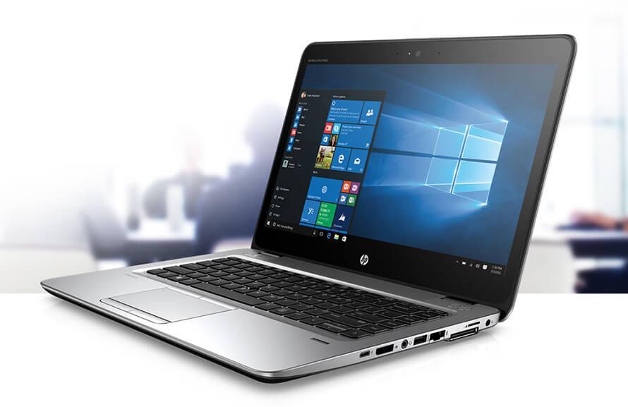 Đánh giá HP Elitebook 840 G3