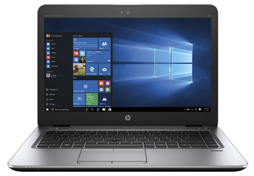 HP Elitebook 840 G3 xách tay Mỹ