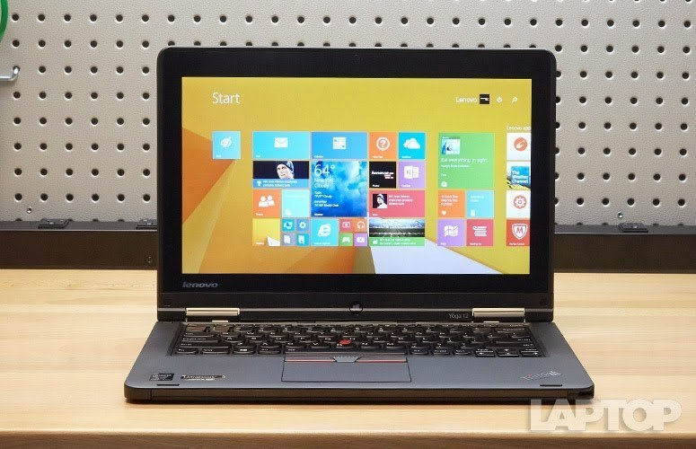 Lenovo Thinkpad Yoga 12 Core i7 5600U Intel HD5500 12.5 inch FHD Win 8.1 Cảm ứng