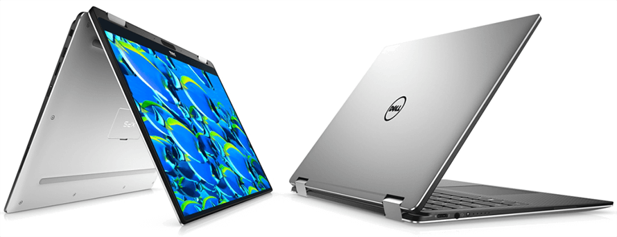 Cổng kết nối Dell XPS 13 9365