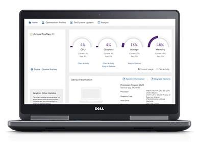 New Workstation Dell Precison 7520 4
