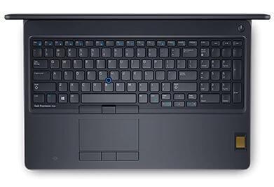 New Workstation Dell Precison 7520 6