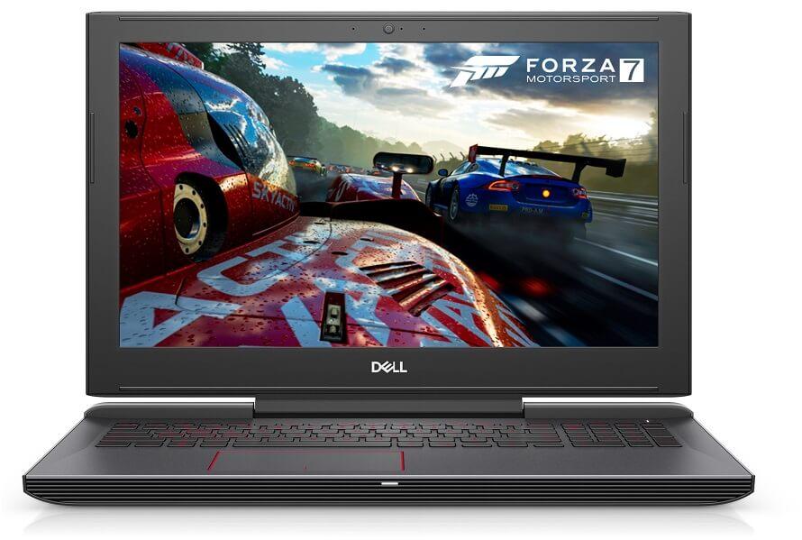 Dell Inspiron 7577 GTX 1060