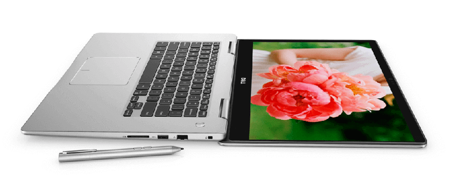 Dell Inspiron 7570 15 inch 8 Gen Intel Core Kaby Lake R