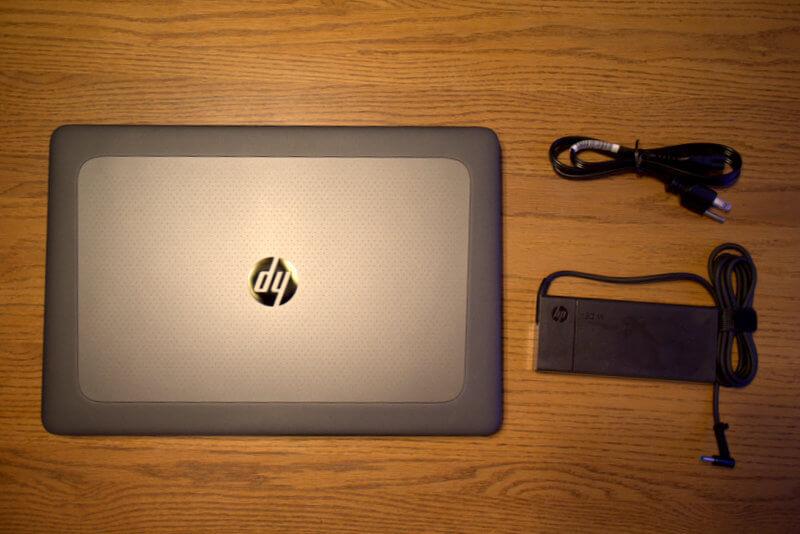 HP ZBook 15 G3 core i7