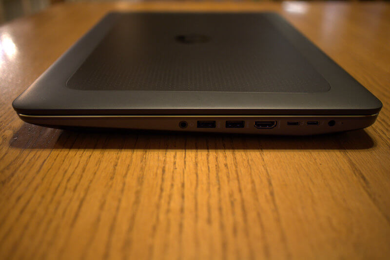 HP ZBook 15 G3 giá rẻ