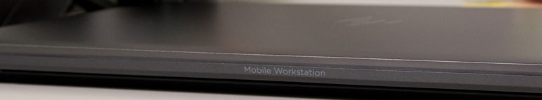 HP ZBook Studio G4 Workstation Core i7