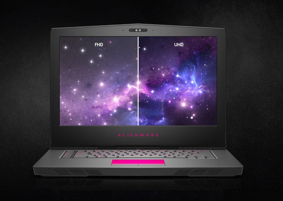 Laptop Alienware 15 New 2016 Core i5 giá tốt nhất