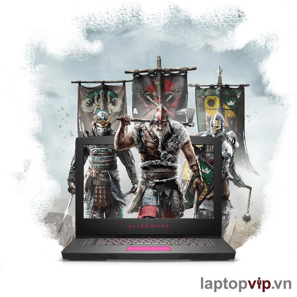 Laptop Alienware 17 New 2016 Core i7 giá tốt nhất