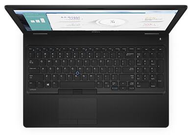 Giá bán Dell Latitude E5580 7th Gen Intel Core