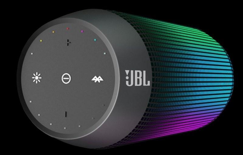 Loa JBL Pulse - Wireless Bluetooth Speaker with LED lights