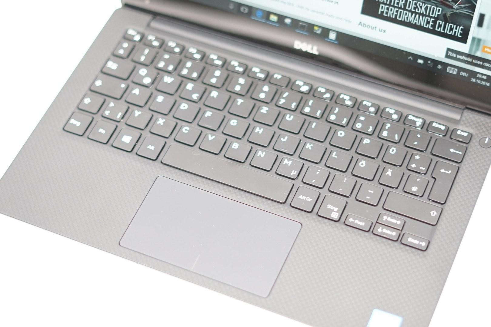 Dell XPS 13 9360 13.3 inch Windows 10