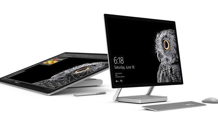 Giá bán Surface Studio