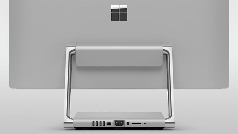 Bán Microsoft Surface Studio tại TP HCM