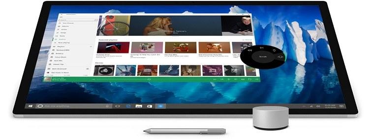 Mua Microsoft Surface Studio ở đâu