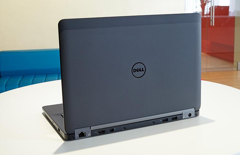 Laptop Dell Latitude E7270 giá rẻ 2