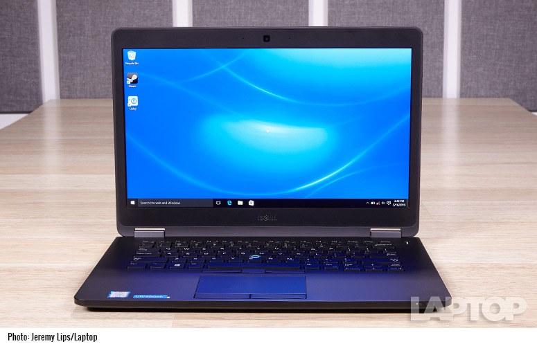 Dell Latitude E7470 14 inch Full HD Windows 10