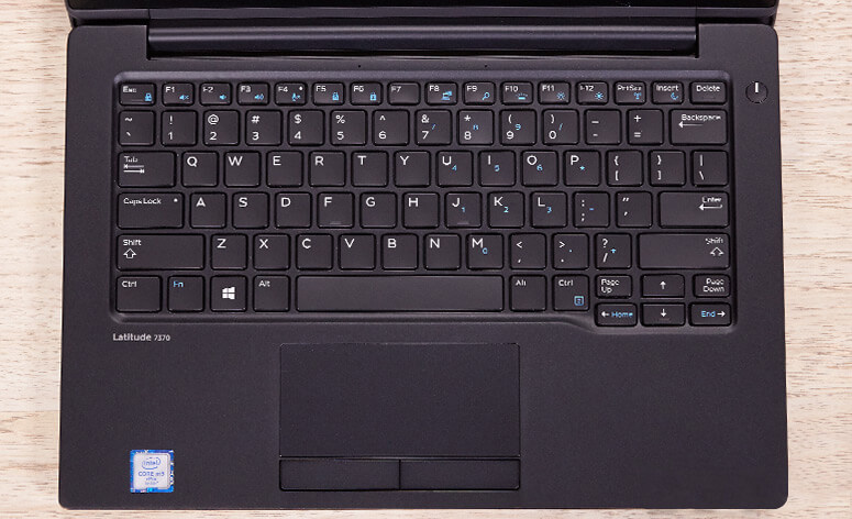 Laptop Bussines Dell Latitude 7370 Core M