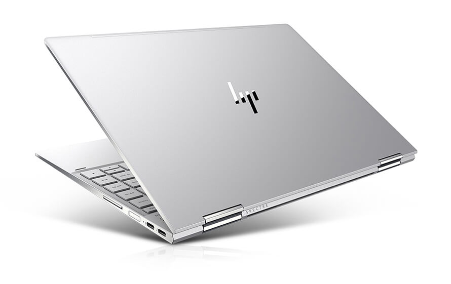 Laptop 2 in 1 New HP Spectre X360 13T 8th gen Intel Core