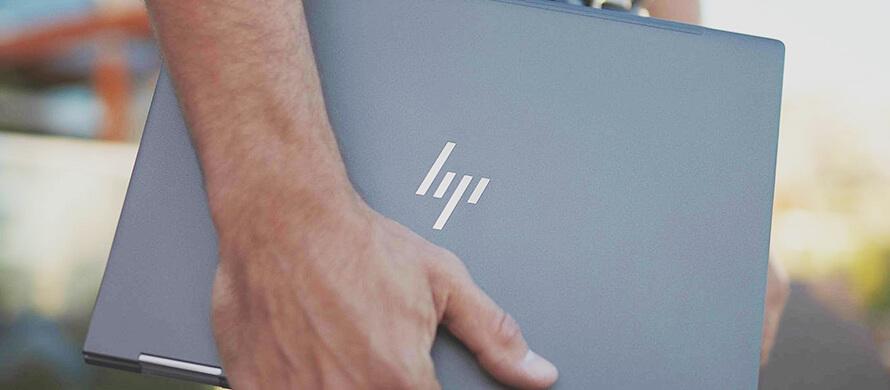 Laptop 2 in 1 New HP Spectre X360 13T 8th gen Intel Core