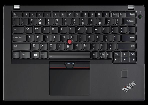 Lenovo ThinkPad X270 Core i7 nhập khẩu giá rẻ