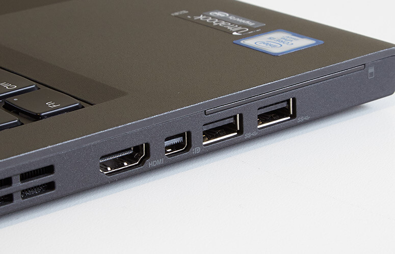 Lenovo ThinkPad X260 nhập khẩu giá rẻ