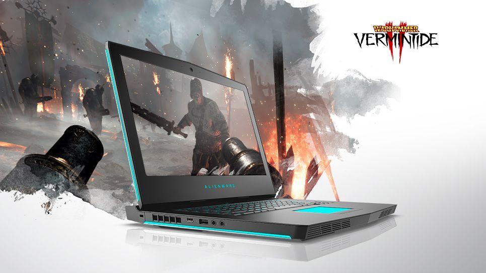 Dell Alienware M15 2019