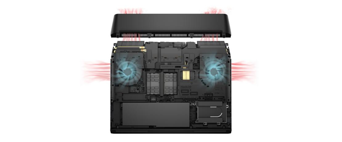 New Dell Alienware Area 51M 2019 17.3 inch Windows 10