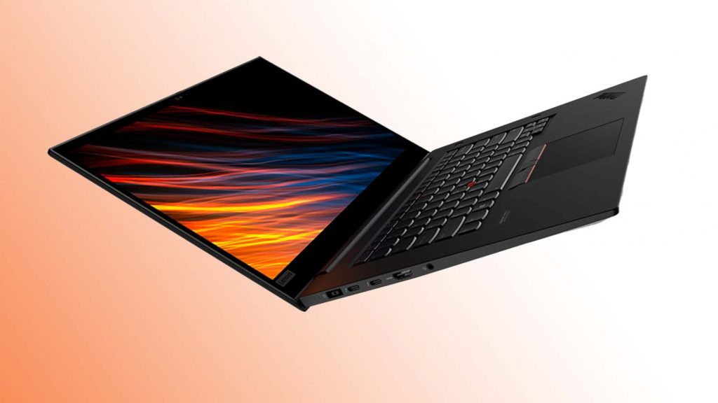 Lenovo ThinkPad P1 Gen 3 Mobile Workstation 15.6 inch Win 10 Pro