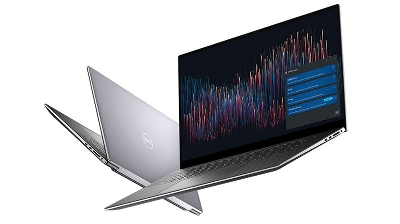 New Dell Precision 5750 Mobile Workstation 17 inch Windowns 10