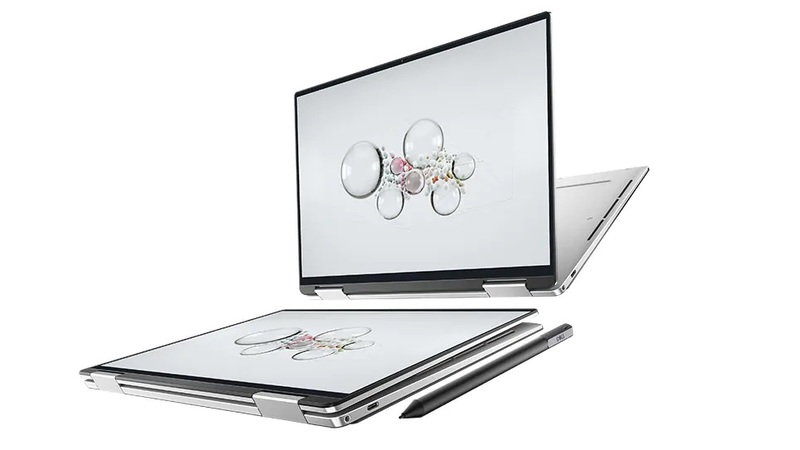 New Dell XPS 13 9310 2-in-1 (2020) 11th 13.4 inch Windows 10 Cảm ứng