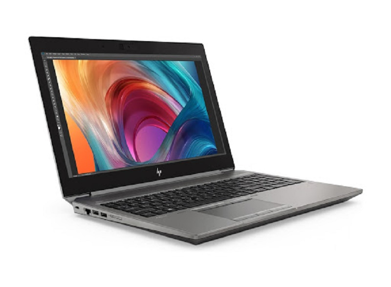HP ZBook 17 G6 Mobile Workstation Core i7 9750H 16GB SSD 512GB 17.3 inch FHD NVIDIA® Quadro® T1000 Windows 10