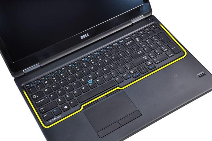 Dell Latitude E5550 Core i5 5300U 15.6 inch Full HD Win 8.1 Pro