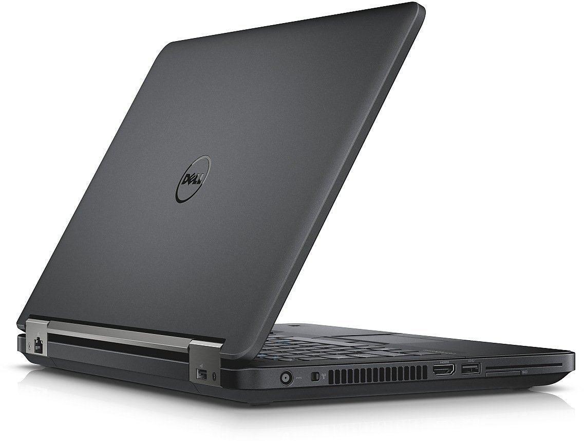 Dell Latitude E5250 Core i5 5300U 12.5 inch Win 8.1 Pro