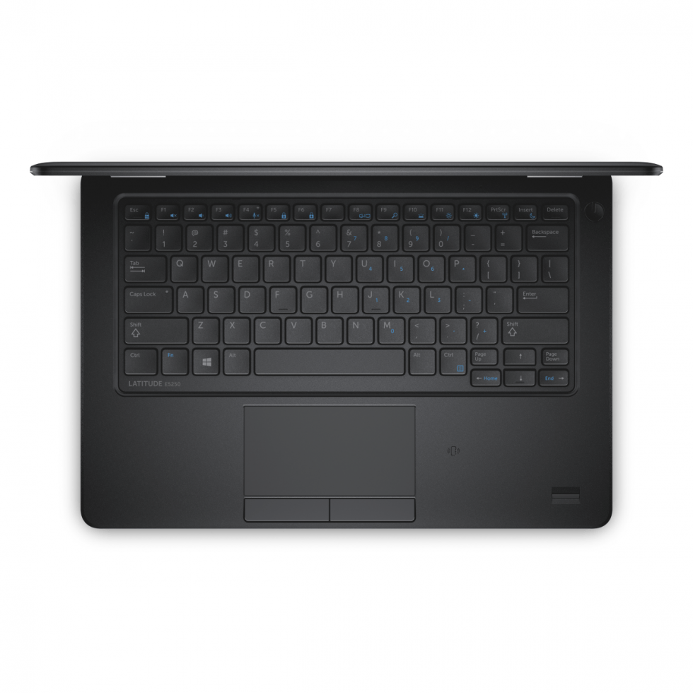 Dell Latitude E5250 Core i5 5300U 12.5 inch Win 8.1 Pro