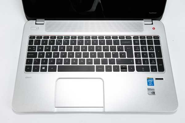 HP Envy 15T Core i7 6700HQ 8GB 1TB 15.6