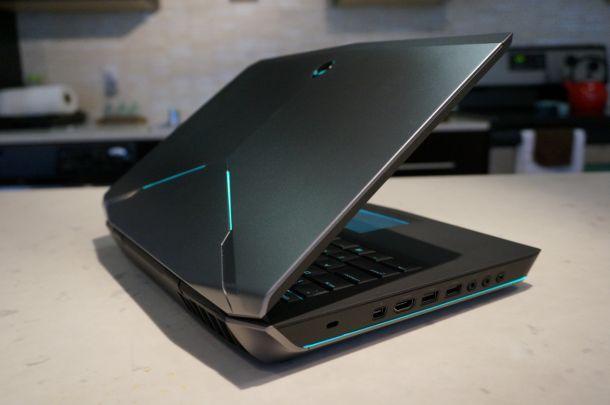 Alienware 14 R3 Core i5 4200M 8GB 500GB 14