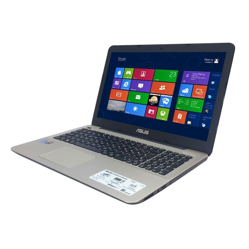 ASUS F555L Core i7 5500U 4GB 1.5TB 15.6 inch Geforce 930M 2Gb