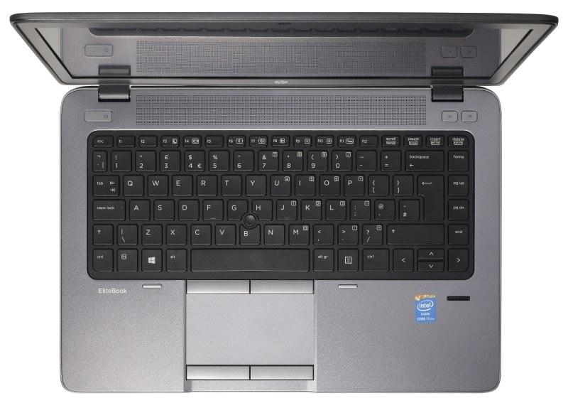 HP EliteBook 840 G2 Core i5 5300U 8GB 500Gb 14 inch Win8.1