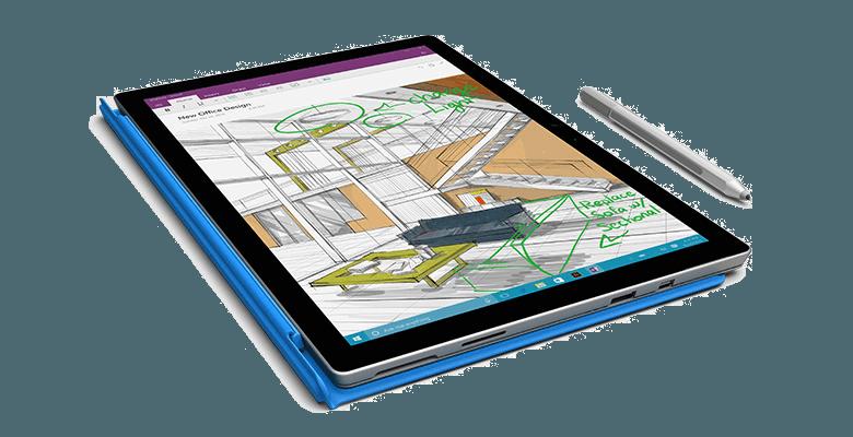 Surface Pen Phoenix-3XY 00011 P1