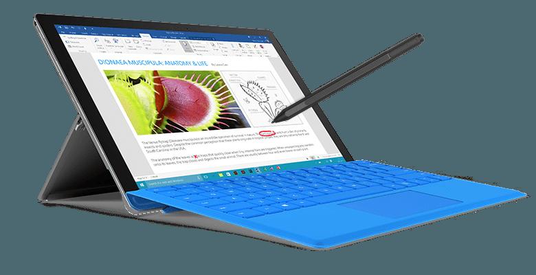 Surface Pen Phoenix-3XY 00011 P2
